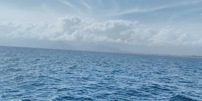 Море вечно...