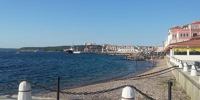 Путешествие в историю: битва за пролив Дарданеллы на западе Турции (продолжение).