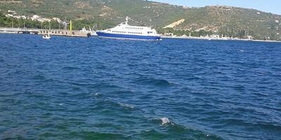 Остров Мармара в Мраморном море глазами туриста
