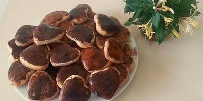 Галетные печенья (из французской кухни)