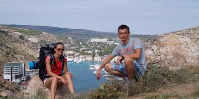 Крым - пристанище души или мой рецепт душевного равновесия