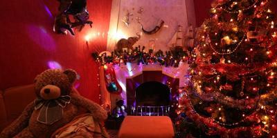 В ожидании Рождества...