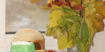 """Кексы из овсяной муки """"Кудесница"""" с добавлением орехов и черной смородины"""