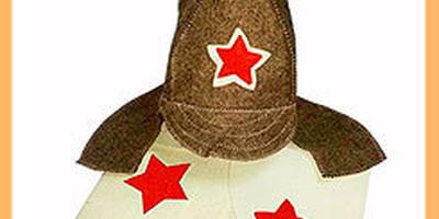 Банька парит - здоровье дарит. Хочу такие шапочки... и такие тапочки!