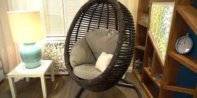 """Мебель в проекте """"Бриз"""""""