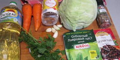Маринованные капустные рулетики - необычная и вкусная закуска