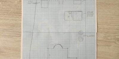 Помогите с планировкой участка 25 соток