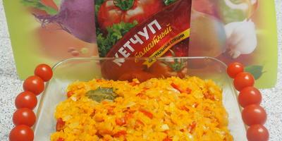 """Рыба под маринадом Махеевъ""""Томатный"""" - вкус неизменно приятный..."""