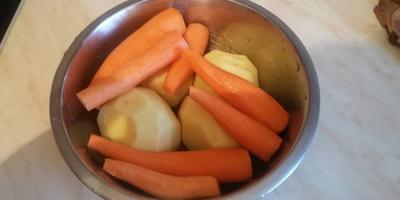 Суп-пюре из тыквы. Вкусный суп на каждый день