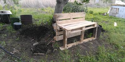 Наши секреты по созданию уюта в саду и дома