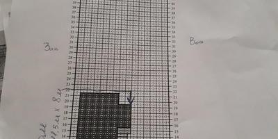 Помогите с планировкой узкого участка