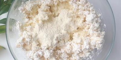 Сырники с кукурузной мукой и без сахара. Полезный вариант завтрака