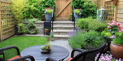 Готовые дизайнерские решения для вашего участка от журнала «Мой прекрасный сад»