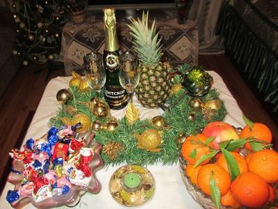 """Конкурс """"Новый год на даче"""""""