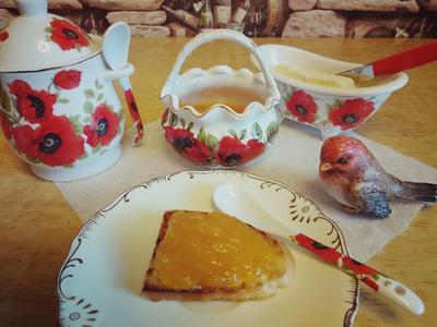 Осенний конкурс рецептов с VITEK