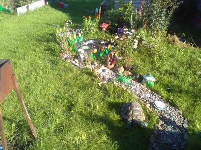 Мой сад - моя страсть с Gardena