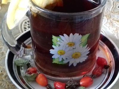 Осенний конкурс рецептов