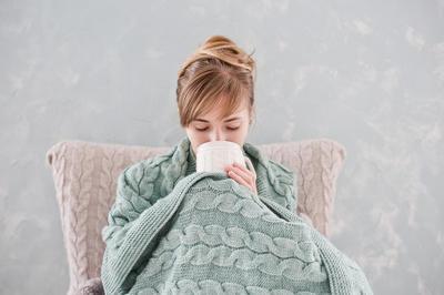 Семидачный пункт здоровья. Лечимся от простуд