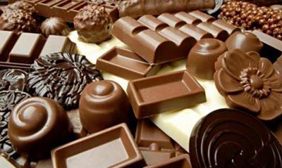 На 7 дач - шоколадные выходные!
