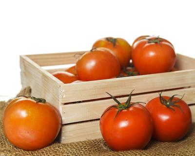 Плоды для хранения необходимо аккуратно уложить кверху плодоножкой в деревянные или пластиковые емкости (ящики, лотки)