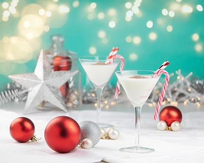 5 лучших коктейлей для новогодней вечеринки