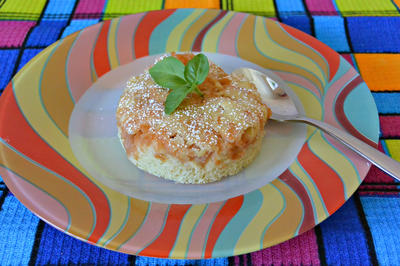 Яблочный пирог - пошаговый рецепт приготовления с фото