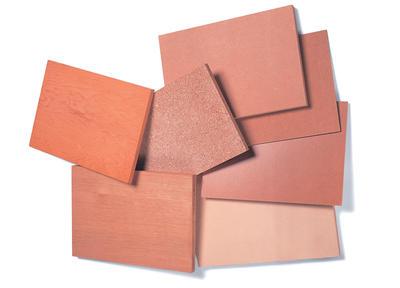 Искусственные древесные материалы