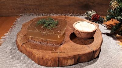 Что за Новый год - без холодца? пошаговый рецепт приготовления с фото