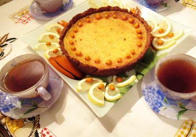 А-ля чизкейк на раз-два-три - пошаговый рецепт приготовления с фото