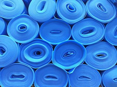 Подложка под ламинат - идеальный вариант материала для улиток