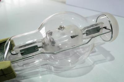 Металлогалогенная лампа