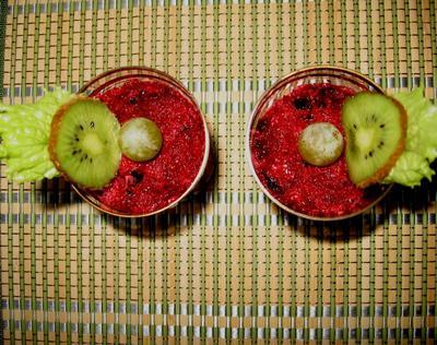Салат со свеклой и черносливом; Тет-а-тет. Пошаговый рецепт с фото