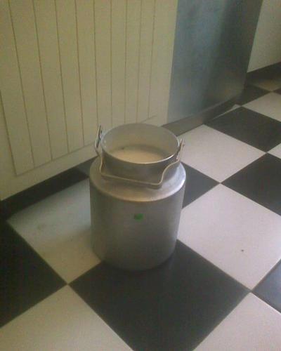 Дежурный бидончик - пошаговый рецепт приготовления с фото