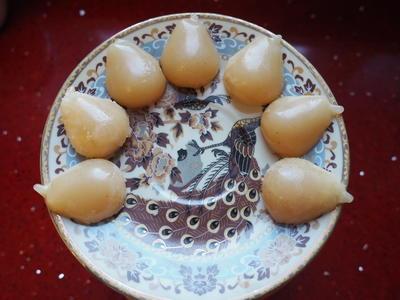 Десерт; Молочный сахар; пошаговый рецепт с фото