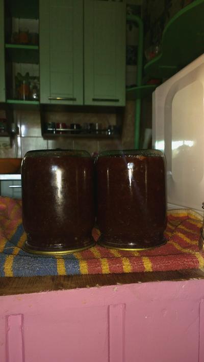 Варенье из сладкого зелёного крыжовника и апельсина - пошаговый рецепт приготовления с фото