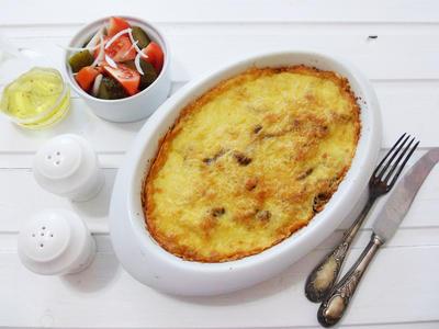 Мясо по-орловски - блюдо с историей - пошаговый рецепт приготовления с фото