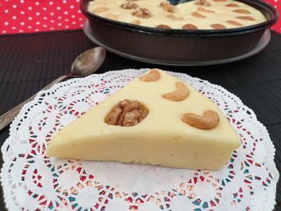 Индийская сладость бурфи - пошаговый рецепт приготовления с фото