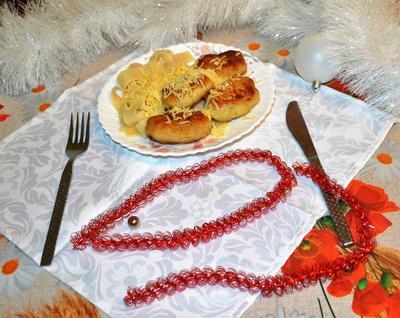 Котлеты из щуки - вкусные и сочные - пошаговый рецепт приготовления с фото