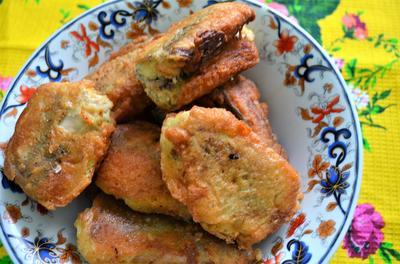 Секреты воздушного и нежного кляра - пошаговый рецепт приготовления с фото