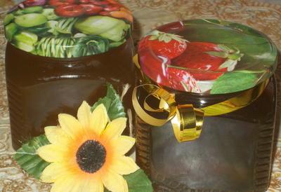 Сироп из одуванчиков - пошаговый рецепт приготовления с фото