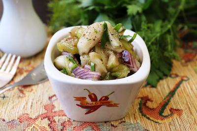 Икра из запеченных овощей. Пошаговый рецепт приготовленмя с фотографиями