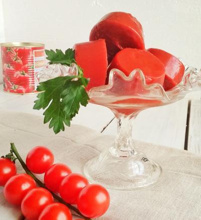 Хранение томатной пасты - пошаговый рецепт приготовления с фото