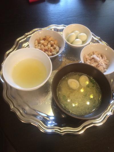 Суп куриный; Еврейский пенициллин; пошаговый рецепт приготовления с фото