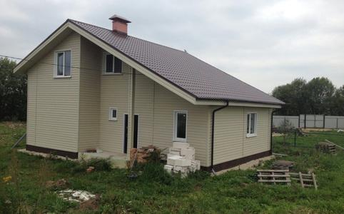 Строю дом - хочу ROCKWOOL