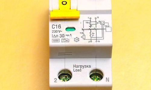 Как подключить УЗО без заземления и с заземлением, типы устройств и их описание