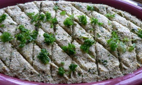 Пхали – 5 рецептов грузинского блюда - Спорт
