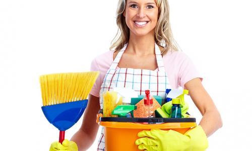Как провести весеннюю уборку в доме