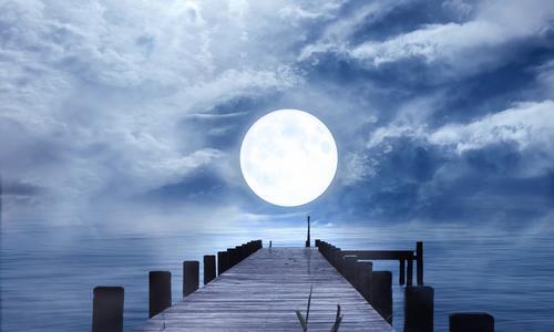 Создание лунного календаря
