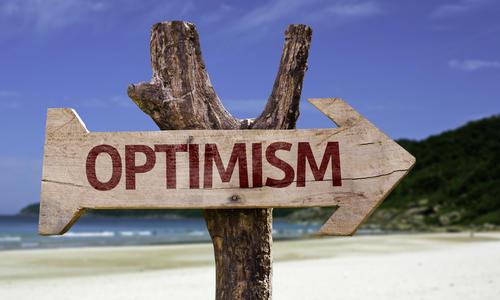 Здоровья оптимизма