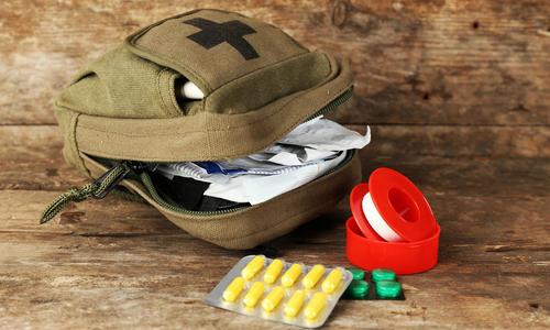Аптечка для дачи список: перечень лекарств в аптечке для дачи - детская аптечка на дачу
